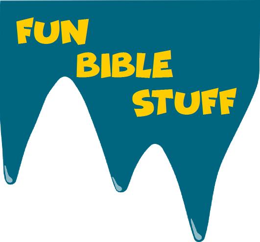 Fun Bible Stuff