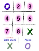 bible game tic tac toe