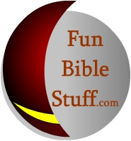 Fun Bible Stuff Logo
